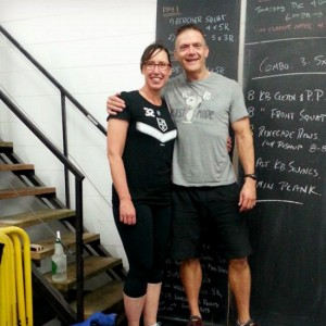 Another StrengthBox Testimonial: Jill