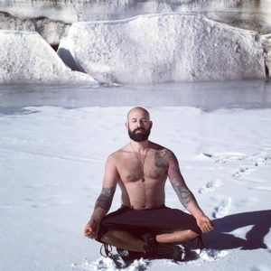 Breathwork and Cold Training