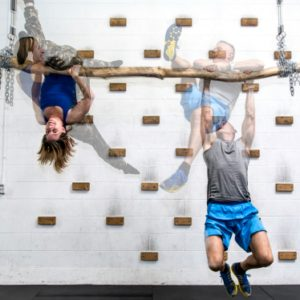 Aerial Strength Certification