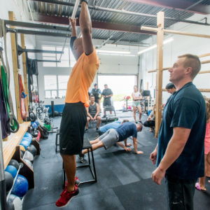 We're Hiring at StrengthBox
