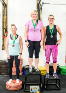 StrengthBox Challenge Women's Masters